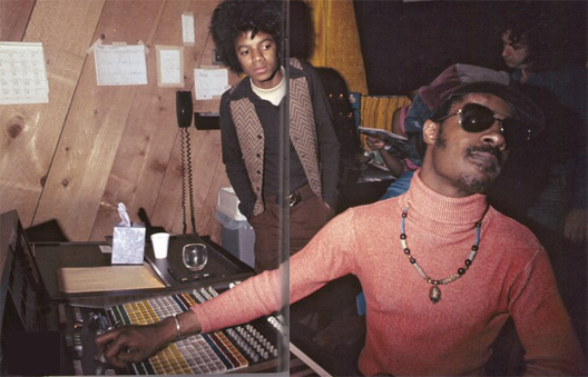stevie wonder and michael jackson2